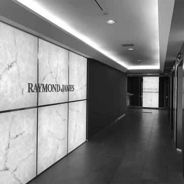 Rayond James LLP