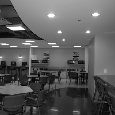 Norquest College - Cafeteria