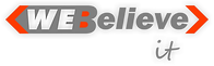WEBelieve IT logo