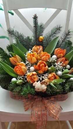 Tulpen aus Amsterdam ;-)