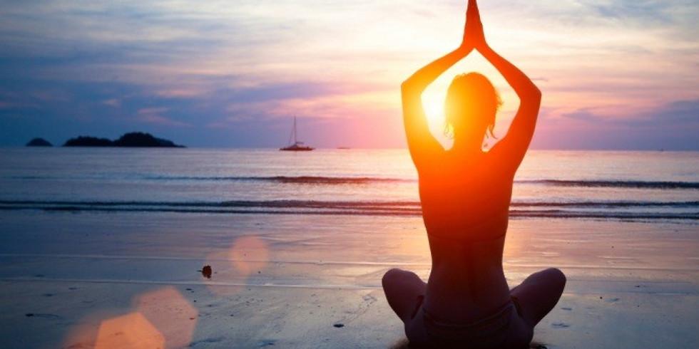 Meditationsreise Tiefenentspannung