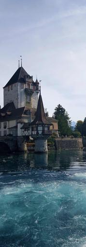 Schloss Oberhofen Thun