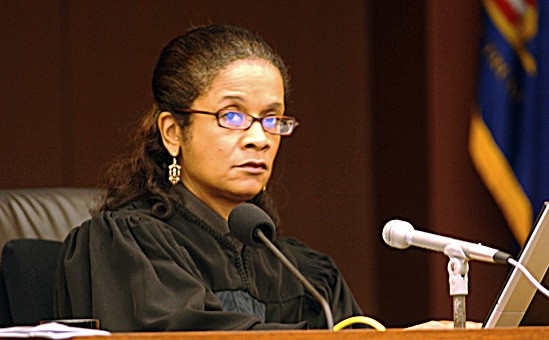 Chief Judge Gail S. Tusan.  Source: dailyreportonline.com