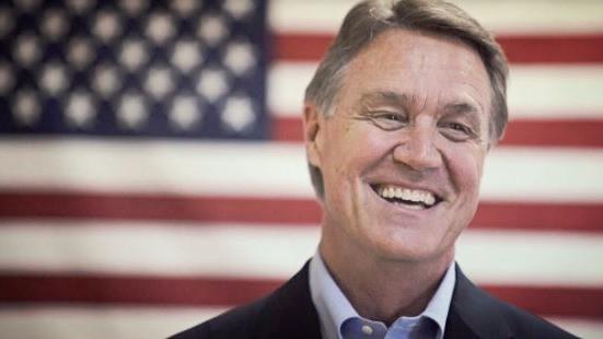 Perdue Praises SCOTUS 9-0 Decision to Reinstate Travel Ban