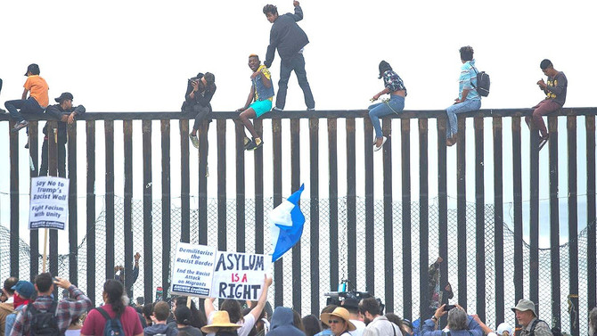 Illegal Aliens Outnumber Legal Immigrants in Peach State