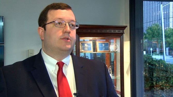 Josh McKoon Joins Race for Secretary of State