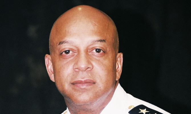 Gov Deal Appoints Panel to Investigate Pending Charges Against DeKalb Sheriff