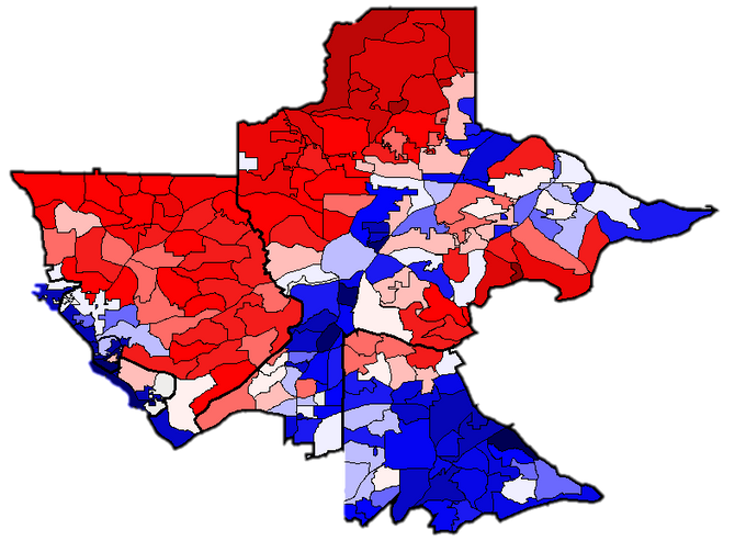 The 6th District Battle:  Millennial vs. Baby Boomer