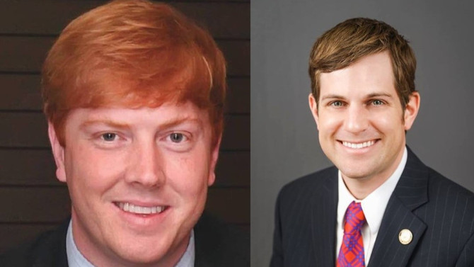 Gov.-elect Kemp names floor leaders for 2019 legislature