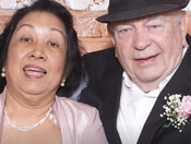 Georgia couple married more than 40 years both survive COVID-19 together