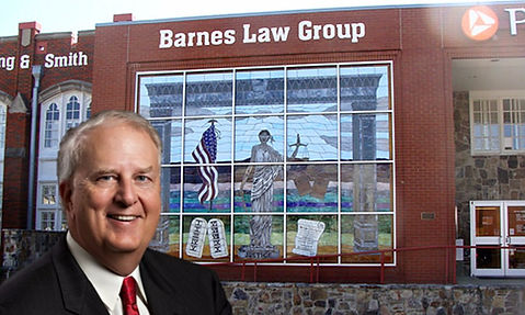 Roy Barnes Law Firm to Represent Georgia in Voting Machines Case