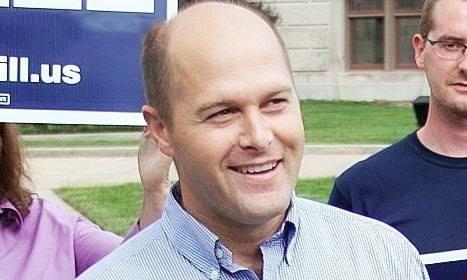 Hunter Hill has Already Raised $1 Million for Gubernatorial Campaign