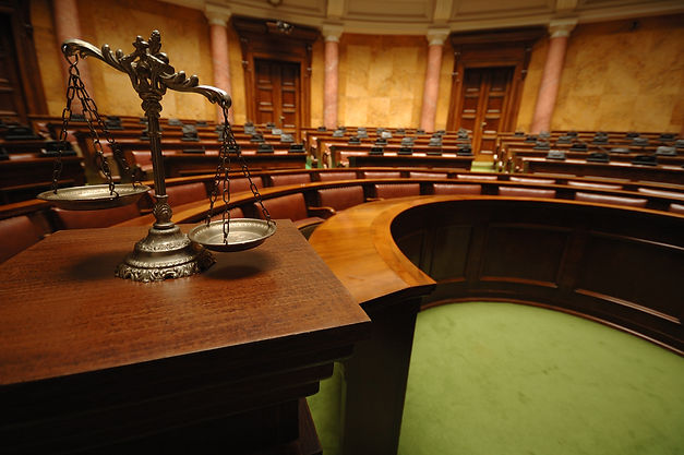 Small Claims Court, Breach of Contract, Personal Injuries,