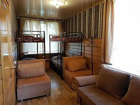 Недорогой отель в Челябинске