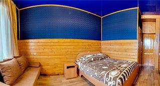 Хорошая гостиница в Челябинске