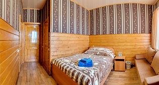 Частная гостиница в Челябинске