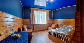 Недорогая гостиница в Челябинске