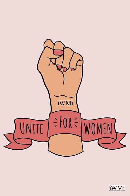Unite for Women
