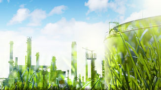 Industrie verte - Capture et valorisation du CO2