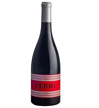 ferri vino rosso lazio roma