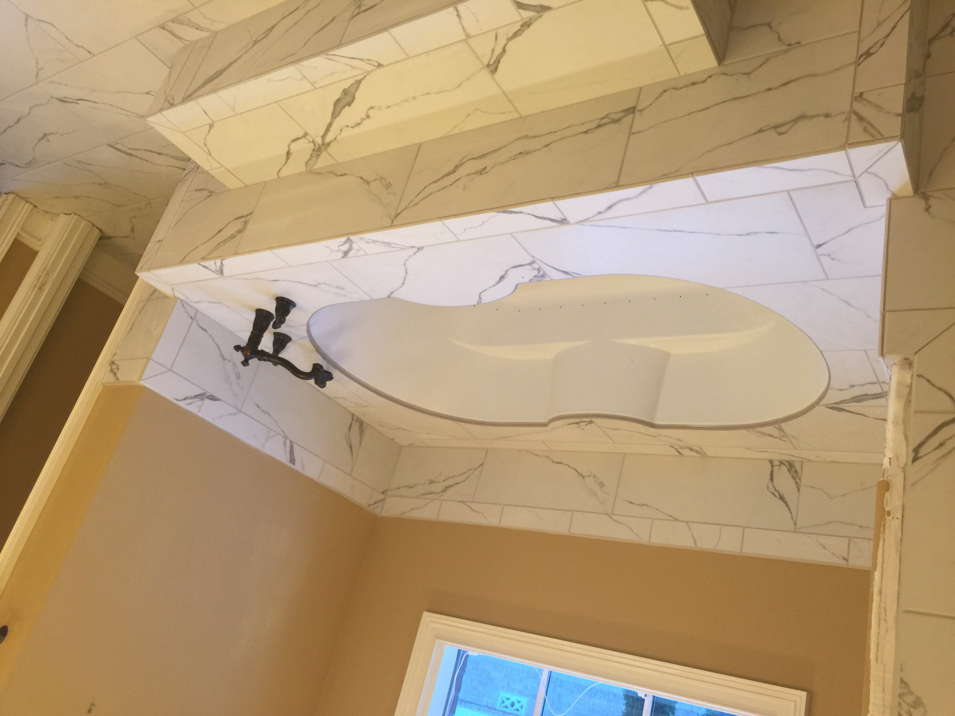 Bathtub Ceramic