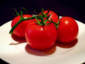 003.トマトの湯むき