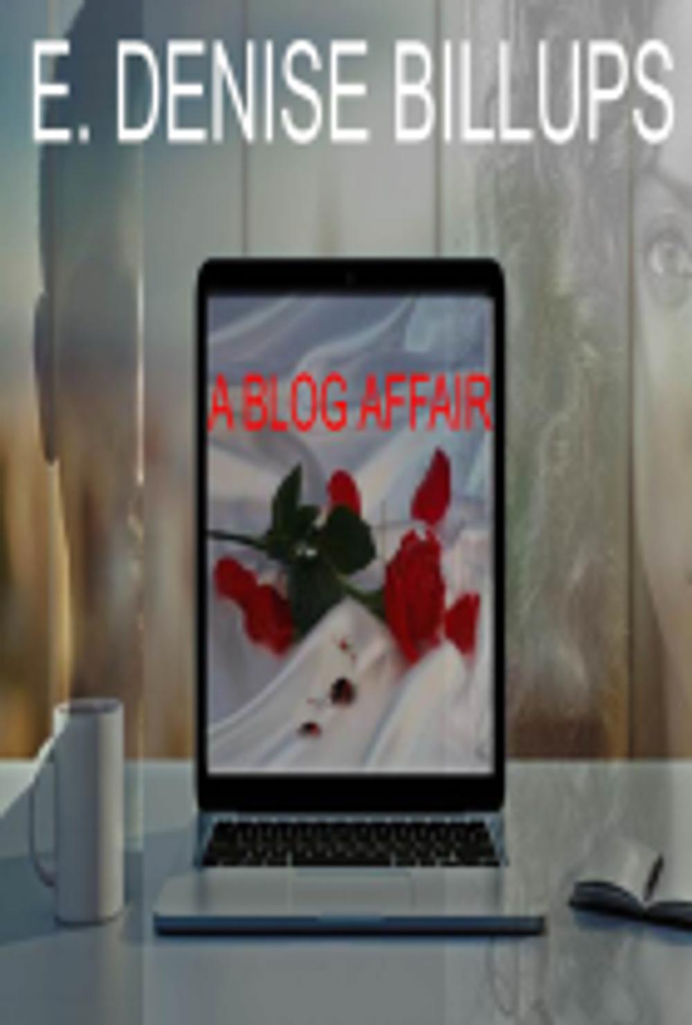 Book 3 -A Blog Affair 1-31-2017