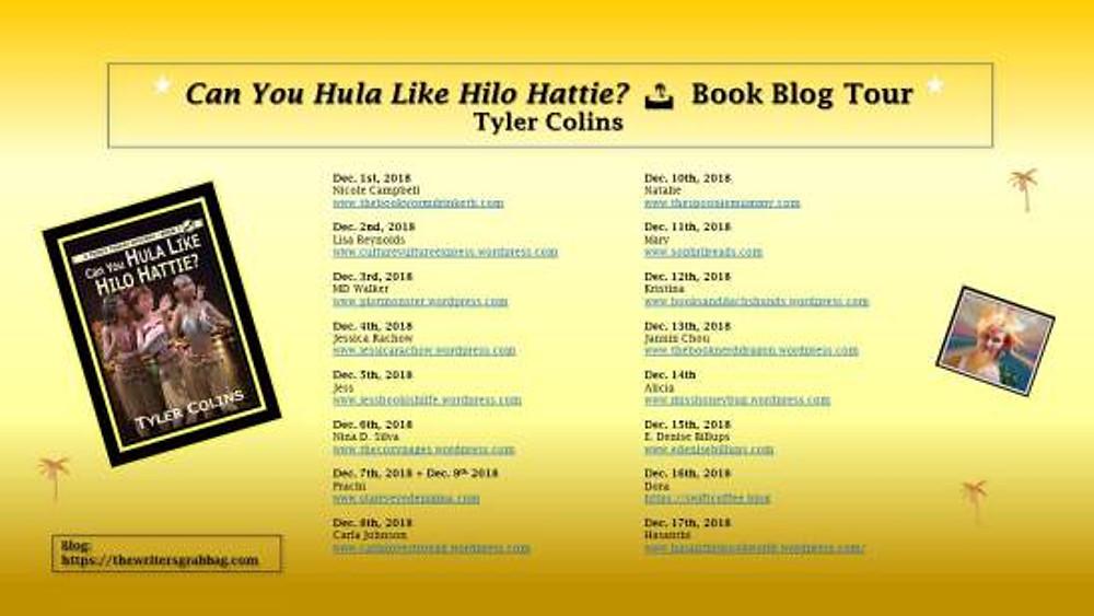 Can You Hula