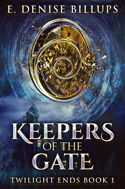 Book 9 Keepers Of The Gate  Cover Main-F