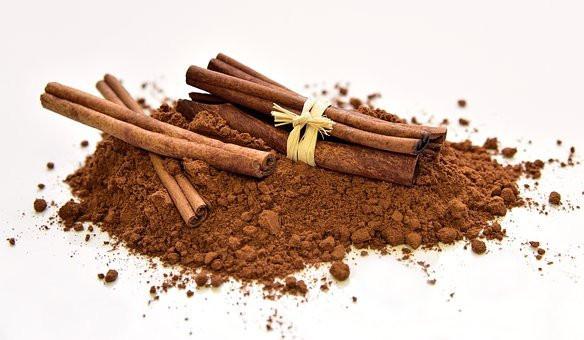 Cinnamon, Spice, Fragrance, Christmas