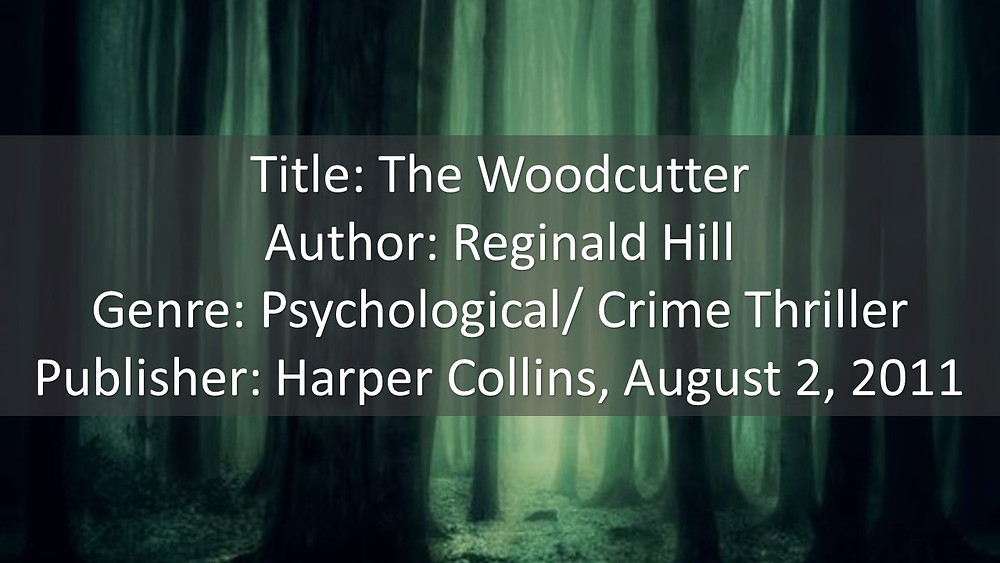 The Woodcutter Book Details 10