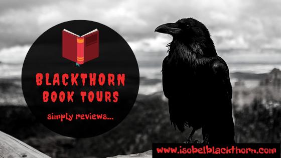 Blackthorn Book Tours Banner