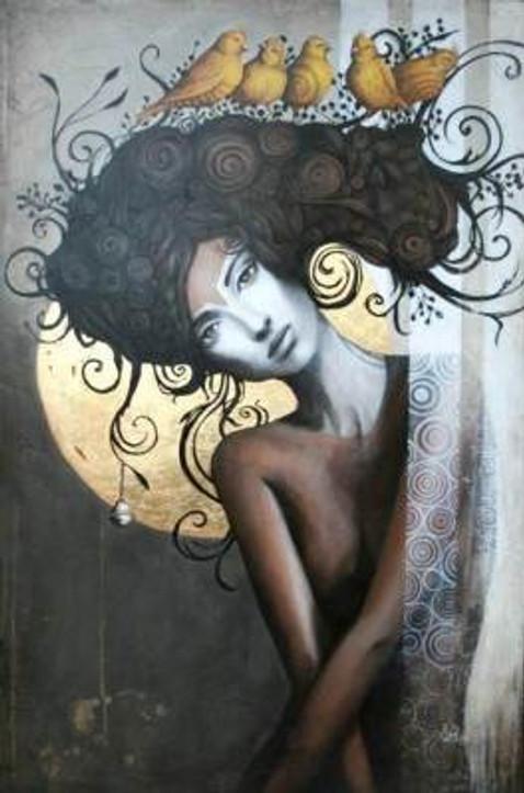 Magical Realism by Sophie Wilkins