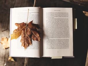 September 2019 Reading List