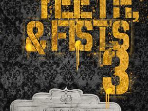 Bullets, Teeth, & Fists 3 by Jason Beech