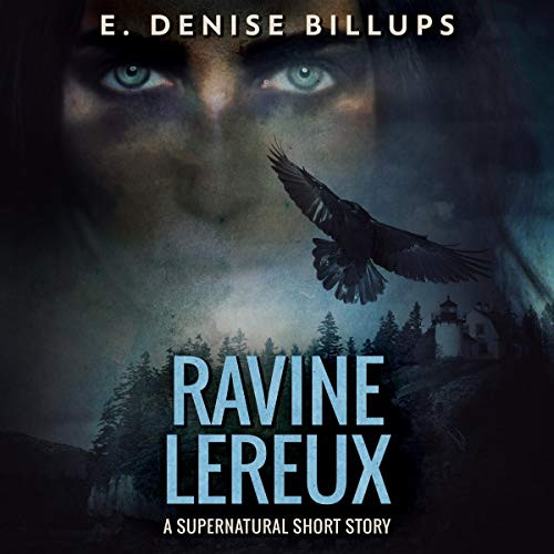 Ravine Lereux audiobook cover art