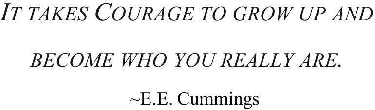 EE Cummings
