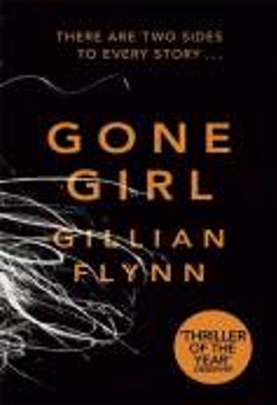 Gone Girl Gone