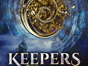 #Cover Reveal| Keepers Of The Gate: Twilight Ends (Book One) – E. Denise Billups @DeniseBillup