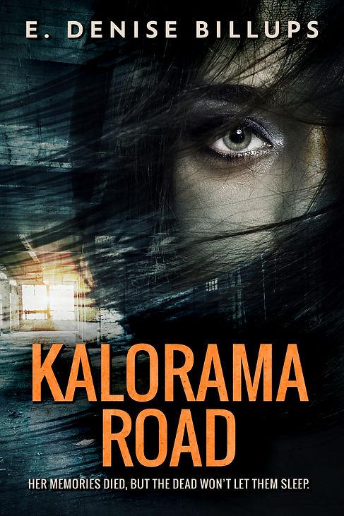 Kalorama-Road