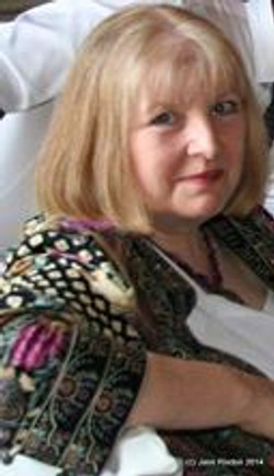 Jane Risdon 2