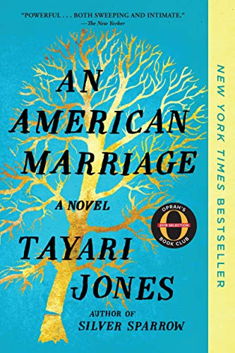 An American Marriage (Oprah's Book Club): A Novel by [Jones, Tayari]