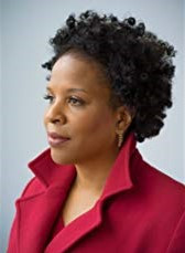An American Marriage Author Tayari Jones Photo
