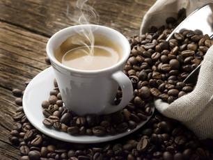 Morning Cup O'Joe