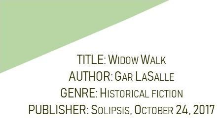 Widow Walk Post Book Details
