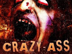 Crazy-Ass Stories Blog Book Tour