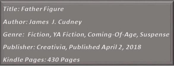 James Cudney Book Info