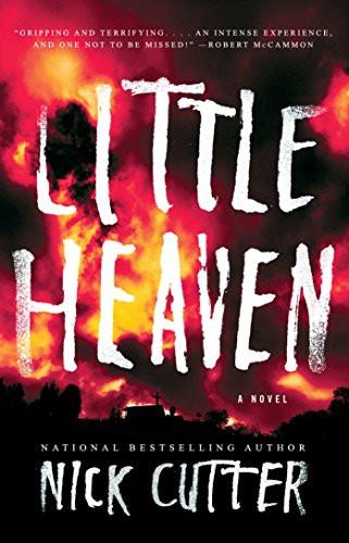 Little Heaven: A Novel by [Cutter, Nick]