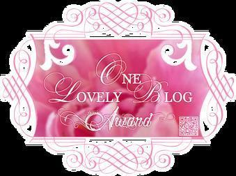The Lovely Blog Award