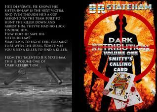 Dark Retribution by B.R. Stateham